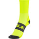 Alé Cycling Q-Skin High Calze giallo